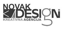 NovakDesign | Kreativna Agencija